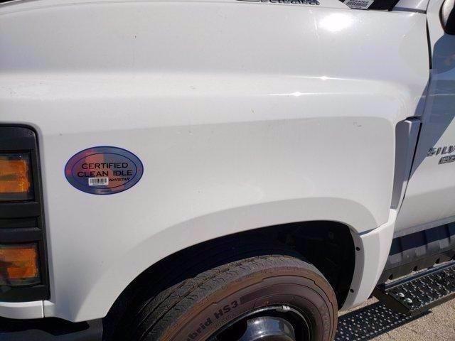 2020 Chevrolet Silverado 6500 Crew Cab DRW 4x2, Knapheide Standard Forestry Chipper Body #M584062 - photo 6