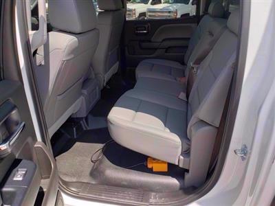 2020 Chevrolet Silverado 6500 Crew Cab DRW RWD, Knapheide Standard Forestry Chipper Body #M584063 - photo 28