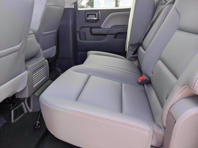 2020 Chevrolet Silverado 5500 Crew Cab DRW 4x2, Knapheide Steel Service Body #M584803 - photo 29