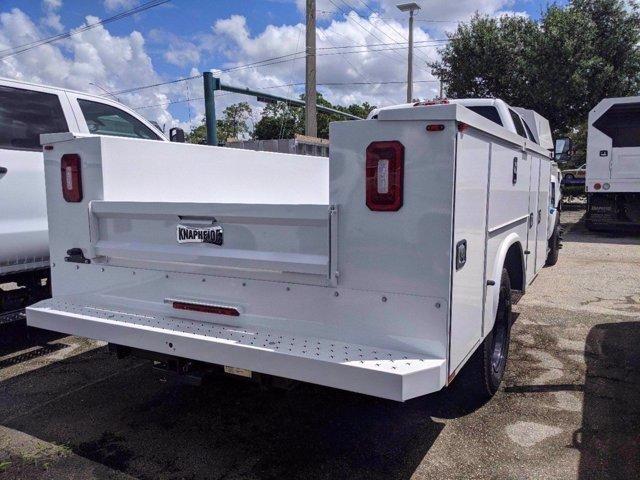 2020 Chevrolet Silverado 5500 Crew Cab DRW 4x2, Knapheide Steel Service Body #M584803 - photo 2