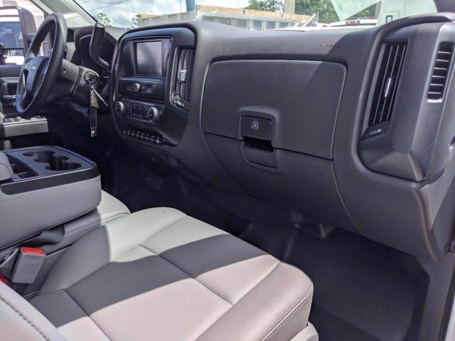 2020 Chevrolet Silverado 5500 Crew Cab DRW 4x2, Knapheide Steel Service Body #M584803 - photo 43