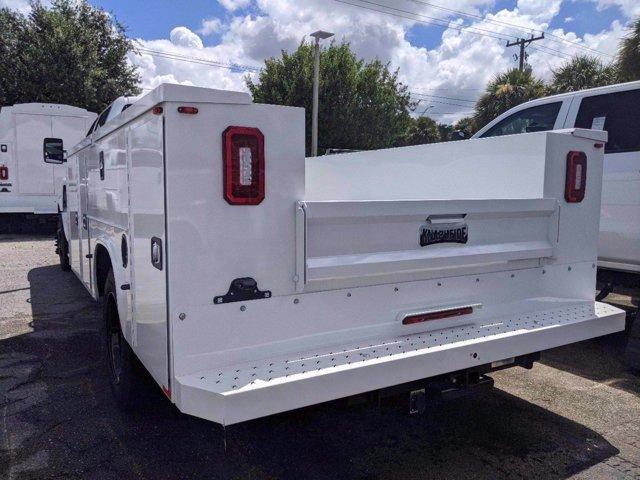 2020 Chevrolet Silverado 5500 Crew Cab DRW 4x2, Knapheide Steel Service Body #M584803 - photo 6