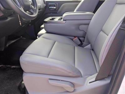 2020 Chevrolet Silverado 5500 Crew Cab DRW 4x2, Knapheide Steel Service Body #M584803 - photo 18