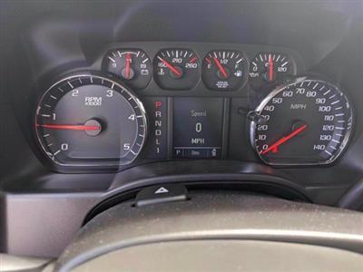 2020 Chevrolet Silverado 5500 Crew Cab DRW 4x2, Knapheide Steel Service Body #M584803 - photo 21