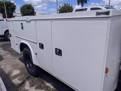 2020 Chevrolet Silverado 5500 Crew Cab DRW 4x2, Knapheide Steel Service Body #M584803 - photo 33
