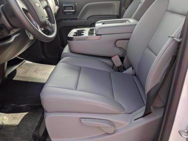 2020 Chevrolet Silverado 5500 Crew Cab DRW 4x2, Knapheide Steel Service Body #M584851 - photo 16