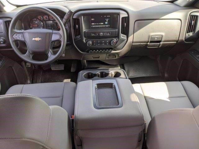2020 Chevrolet Silverado 5500 Crew Cab DRW 4x2, Knapheide Steel Service Body #M584851 - photo 31