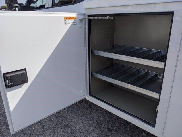 2020 Chevrolet Silverado 5500 Crew Cab DRW 4x2, Knapheide Steel Service Body #M584851 - photo 32