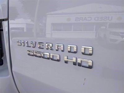 2020 Chevrolet Silverado 5500 Crew Cab DRW 4x2, Knapheide Steel Service Body #M584851 - photo 11