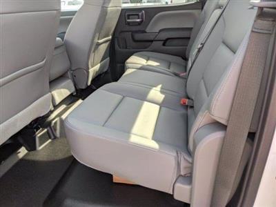 2020 Chevrolet Silverado 5500 Crew Cab DRW 4x2, Knapheide Steel Service Body #M584851 - photo 30