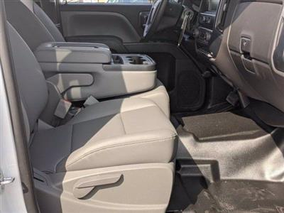 2020 Chevrolet Silverado 5500 Crew Cab DRW 4x2, Knapheide Steel Service Body #M584851 - photo 46