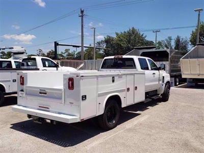 2020 Chevrolet Silverado 5500 Crew Cab DRW 4x2, Knapheide Steel Service Body #M584852 - photo 2