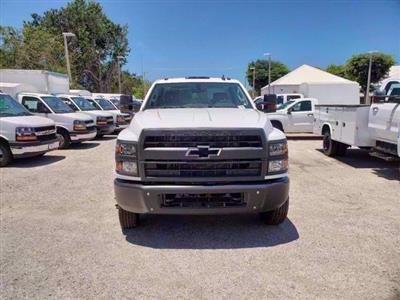 2020 Chevrolet Silverado 5500 Crew Cab DRW 4x2, Knapheide Steel Service Body #M584852 - photo 9