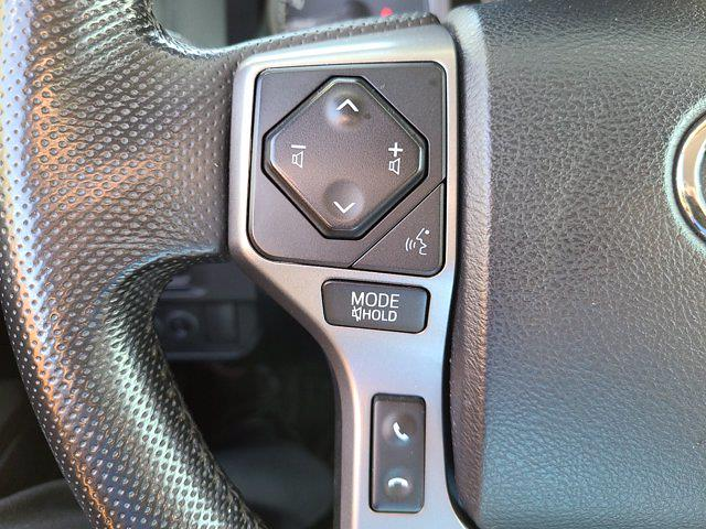 2016 Toyota Tacoma Double Cab 4x2, Pickup #M59234A - photo 27