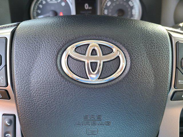 2016 Toyota Tacoma Double Cab 4x2, Pickup #M59234A - photo 29