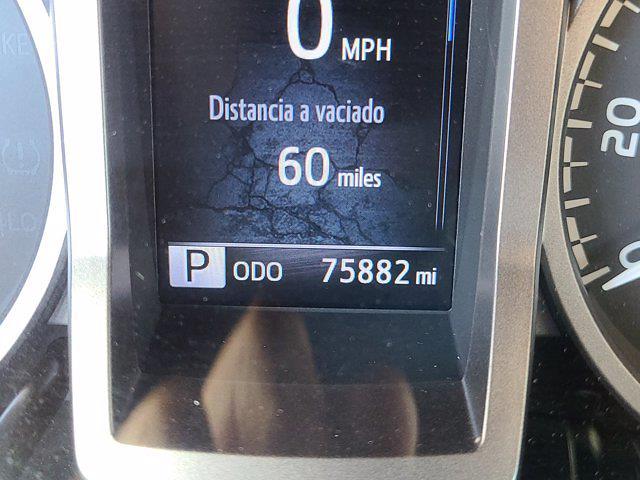 2016 Toyota Tacoma Double Cab 4x2, Pickup #M59234A - photo 33
