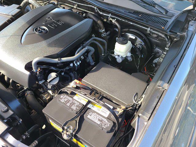 2016 Toyota Tacoma Double Cab 4x2, Pickup #M59234A - photo 74