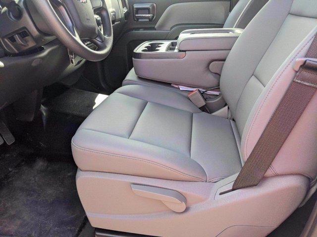 2020 Chevrolet Silverado 4500 Regular Cab DRW 4x2, Knapheide Drop Side Dump Body #M592443 - photo 17