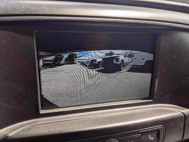 2020 Chevrolet Silverado 4500 Regular Cab DRW 4x2, Knapheide Drop Side Dump Body #M592443 - photo 23