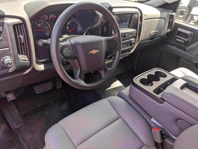 2020 Chevrolet Silverado 4500 Regular Cab DRW 4x2, Knapheide Drop Side Dump Body #M592443 - photo 25