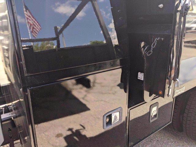 2020 Chevrolet Silverado 4500 Regular Cab DRW 4x2, Knapheide Drop Side Dump Body #M592443 - photo 26