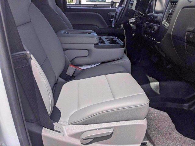2020 Chevrolet Silverado 4500 Regular Cab DRW 4x2, Knapheide Drop Side Dump Body #M592443 - photo 35