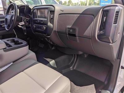 2020 Chevrolet Silverado 4500 Regular Cab DRW 4x2, Knapheide Drop Side Dump Body #M592443 - photo 36