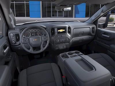 2021 Chevrolet Silverado 1500 Crew Cab 4x4, Pickup #M60435 - photo 12