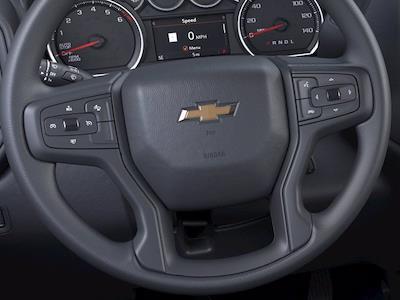 2021 Chevrolet Silverado 1500 Crew Cab 4x4, Pickup #M60435 - photo 16