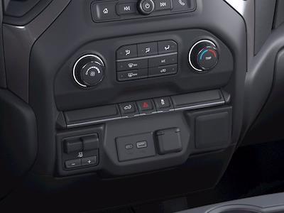 2021 Chevrolet Silverado 1500 Crew Cab 4x4, Pickup #M60435 - photo 20
