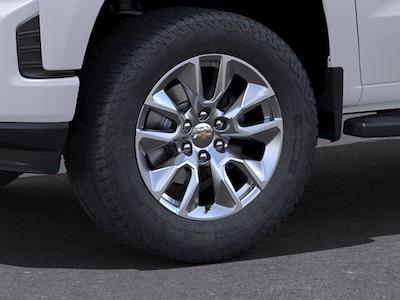 2021 Chevrolet Silverado 1500 Crew Cab 4x4, Pickup #M60435 - photo 7
