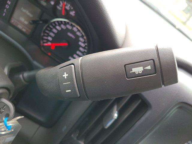 2019 Chevrolet Silverado 5500 Regular Cab DRW RWD, Cab Chassis #M611577 - photo 14