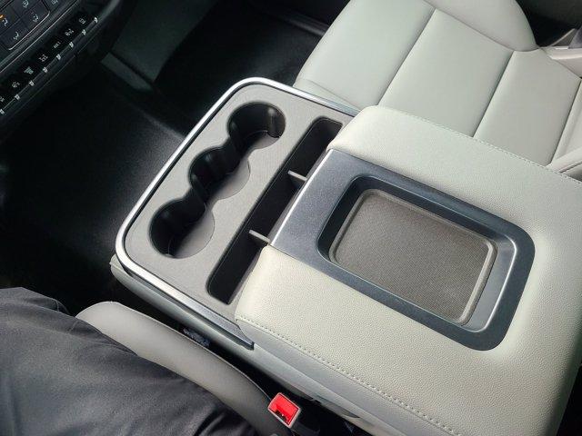 2019 Chevrolet Silverado 5500 Regular Cab DRW RWD, Cab Chassis #M611577 - photo 18