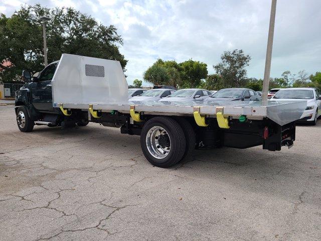 2019 Chevrolet Silverado 5500 Regular Cab DRW RWD, Cab Chassis #M611577 - photo 23