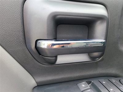 2019 Chevrolet Silverado 5500 Regular Cab DRW RWD, Cab Chassis #M611577 - photo 8