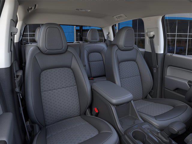 2021 Chevrolet Colorado Crew Cab 4x2, Pickup #M61422 - photo 13
