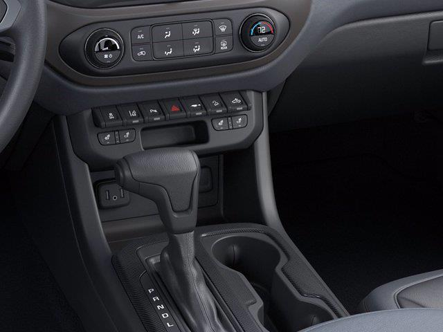 2021 Chevrolet Colorado Crew Cab 4x2, Pickup #M61422 - photo 20