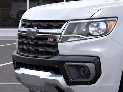 2021 Chevrolet Colorado Crew Cab 4x2, Pickup #M61422 - photo 11