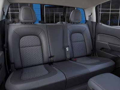 2021 Chevrolet Colorado Crew Cab 4x2, Pickup #M61422 - photo 14