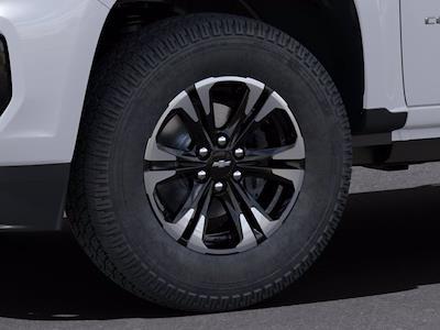 2021 Chevrolet Colorado Crew Cab 4x2, Pickup #M61422 - photo 7