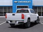2021 Chevrolet Colorado Crew Cab 4x2, Pickup #M61422 - photo 2