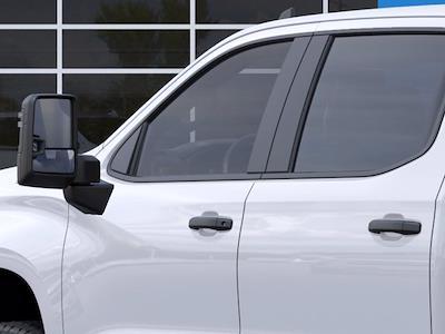 2021 Chevrolet Silverado 1500 Crew Cab 4x4, Pickup #M62228 - photo 10