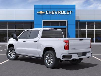 2021 Chevrolet Silverado 1500 Crew Cab 4x4, Pickup #M62228 - photo 4