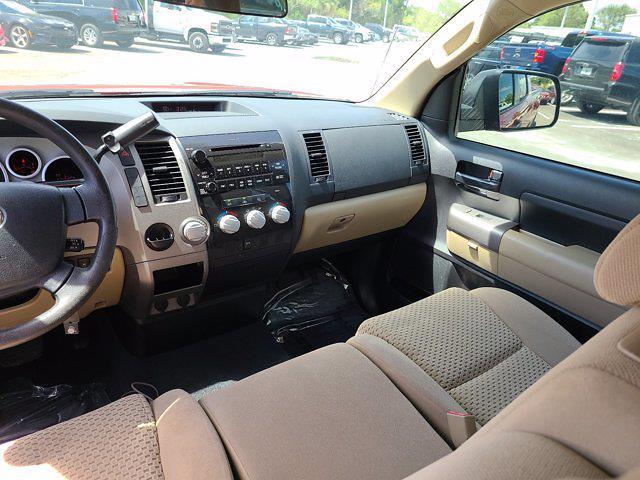 2013 Toyota Tundra Double Cab 4x2, Pickup #M62228A - photo 27