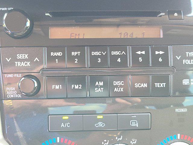 2013 Toyota Tundra Double Cab 4x2, Pickup #M62228A - photo 37