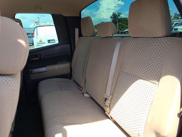 2013 Toyota Tundra Double Cab 4x2, Pickup #M62228A - photo 53