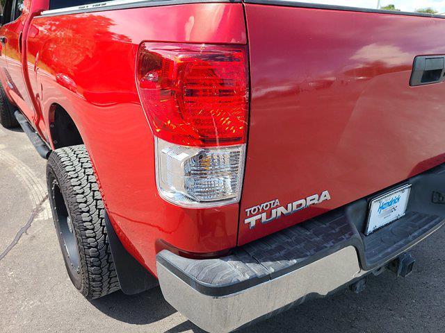 2013 Toyota Tundra Double Cab 4x2, Pickup #M62228A - photo 58