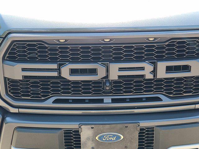 2018 Ford F-150 SuperCrew Cab 4x4, Pickup #M64494A - photo 12