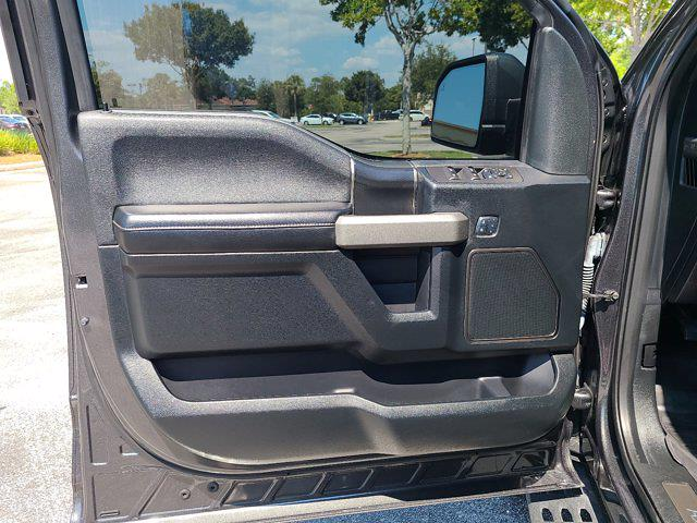 2018 Ford F-150 SuperCrew Cab 4x4, Pickup #M64494A - photo 19