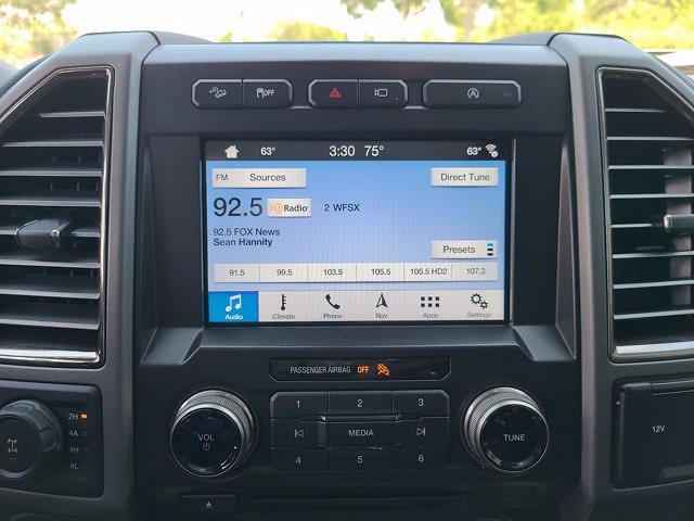 2018 Ford F-150 SuperCrew Cab 4x4, Pickup #M64494A - photo 37
